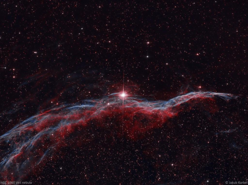NGC6960_Veil_2015-08-23-30C-600s-7HaOIII-FL1000
