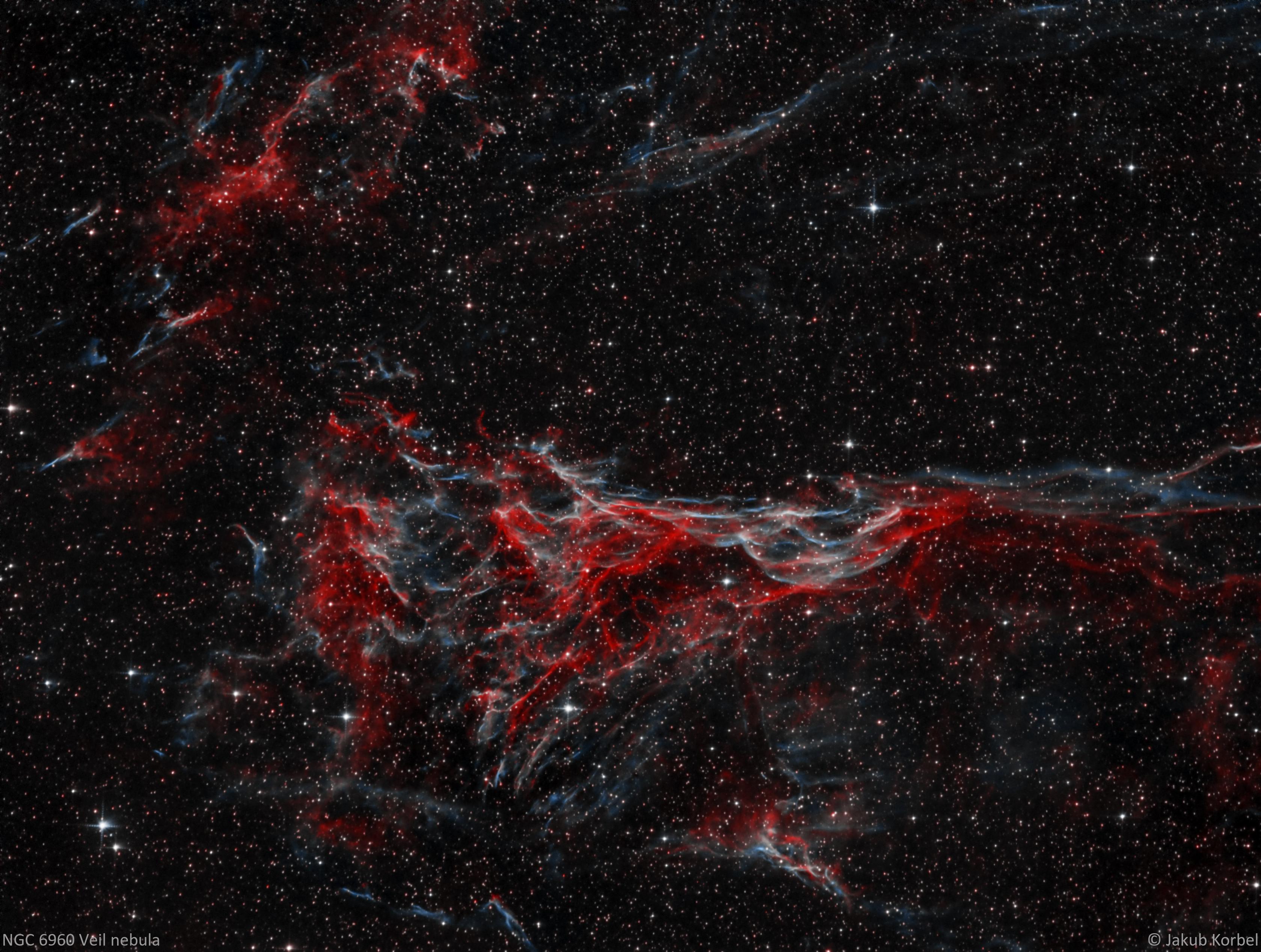 Supernova remnant – AstroBlog