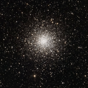 M10 Globular Cluster
