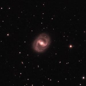 M88 Galaxy